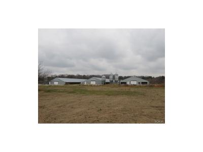 Farm For Sale: 32750 Curley Drive
