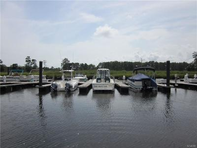 Residential Lots & Land For Sale: C-8 Bay Colony Marina