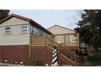 BROADKILL BEACH Single Family Home For Sale: 1204 S Bayshore Dr.