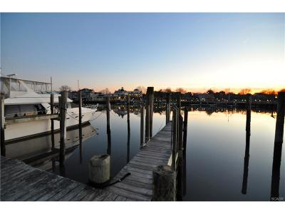 Residential Lots & Land For Sale: 19 Boat Slip # 19