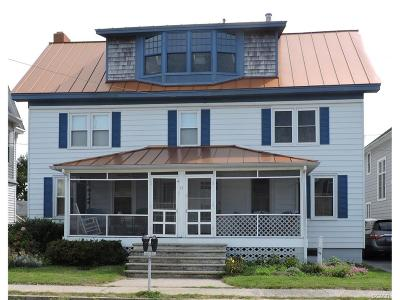 South Rehoboth Condo/Townhouse For Sale: 12 Hickman #1W