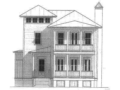 Single Family Home For Sale: 407 Salt Pond Rd