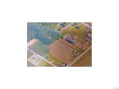 Residential Lots & Land For Sale: Rt 24