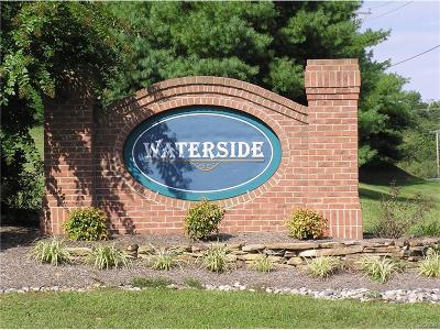 Kent, KENT (DE) COUNTY Residential Lots & Land For Sale: Lot 42 Waterside