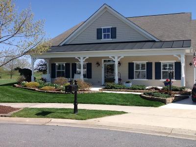 Bridgeville Single Family Home Active w/Kick-out: 1 Amanda's Teal Drive