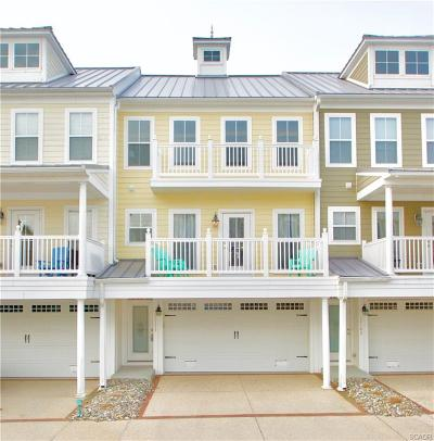 Ocean View Condo/Townhouse For Sale: 30177 Jump Lane