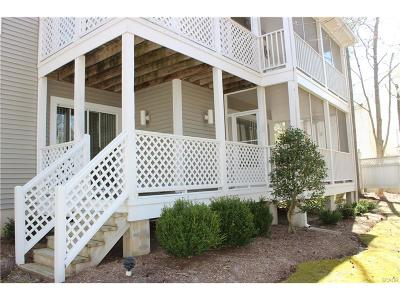 Condo/Townhouse For Sale: 33630 Southwinds Lane #50008