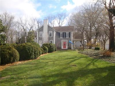 Bridgeville Single Family Home For Sale: 201 S Main St