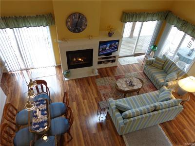 Bethany Beach Condo/Townhouse For Sale: 56065 Pinewood #(39083)