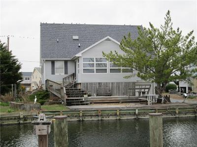 Fenwick Island Single Family Home For Sale: 503 Glenn Avenue