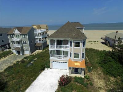 BROADKILL BEACH Single Family Home For Sale: 1106 S Bayshore Drive
