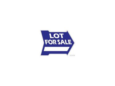 Residential Lots & Land For Sale: Corner North And King St.