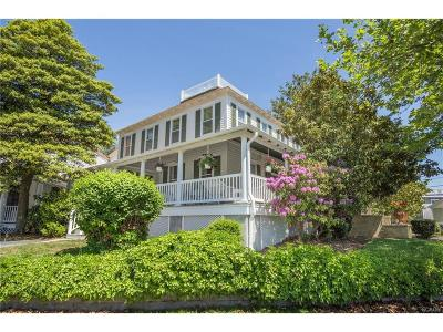 Country Club Estates, Encampment Grounds, North Rehoboth, Schoolvue, Silver Lake Shores, South Rehoboth Single Family Home For Sale: 31 Olive Ave #A