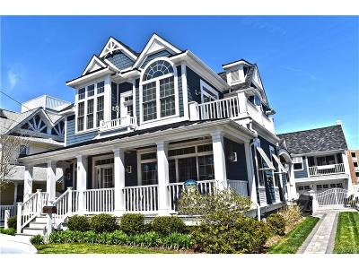 Country Club Estates, Encampment Grounds, North Rehoboth, Schoolvue, Silver Lake Shores, South Rehoboth Single Family Home For Sale: 11 Olive Avenue