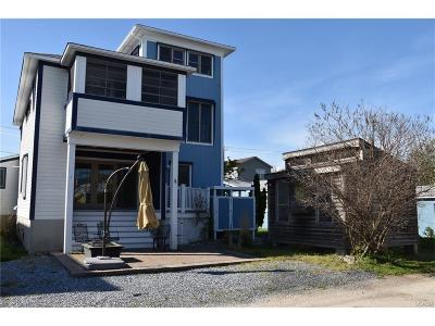 Lewes Beach Single Family Home For Sale: 305 Midland