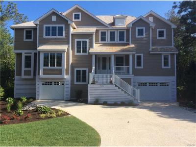 North Bethany Single Family Home For Sale: 39650 Windswept
