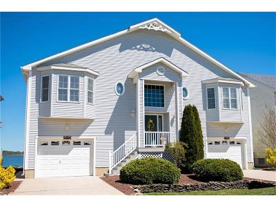 Ocean Pines Single Family Home For Sale: 47 Boatswain