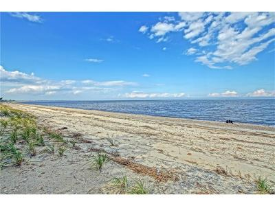 Slaughter Beach Residential Lots & Land For Sale: Passwaters Dr #534