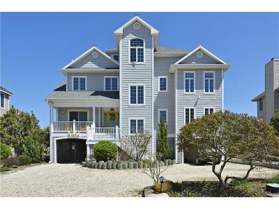North Bethany Single Family Home For Sale: 39690 Seaside