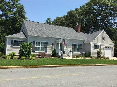 North Rehoboth Single Family Home For Sale: 9 3rd Street