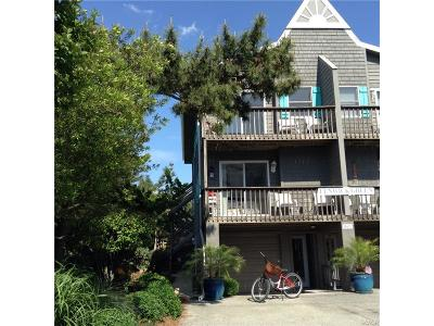 Condo/Townhouse For Sale: 38893 Bunting #1