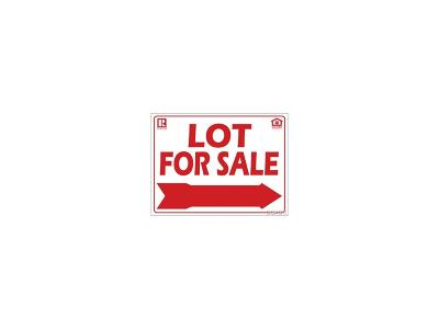 Residential Lots & Land For Sale: Lot 10 E. 10th St. Blades
