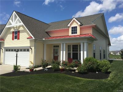 Bridgeville Single Family Home For Sale: 96 Emilys Pintail Drive