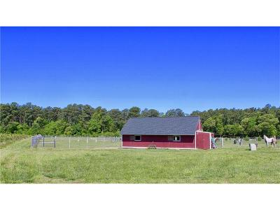Laurel Residential Lots & Land For Sale: 34164 Hitch Pond