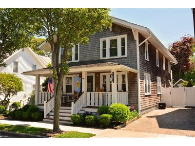 South Rehoboth Single Family Home For Sale: 54 Delaware Avenue