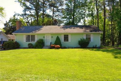 Single Family Home For Sale: 21201 Bald Eagle