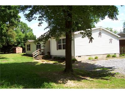 Milton Single Family Home For Sale: 14459 Russell St.