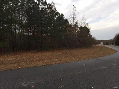 Laurel Residential Lots & Land For Sale: 33188 Forest Knoll Drive #39
