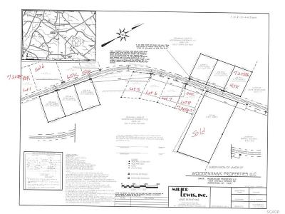 Bridgeville Residential Lots & Land For Sale: Lot 8 Sand Hill Rd. #8