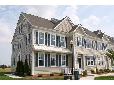 Lewes DE Condo/Townhouse For Sale: $323,900