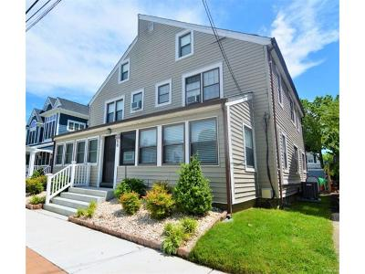 North Rehoboth Condo/Townhouse For Sale: 58 Maryland Avenue #4