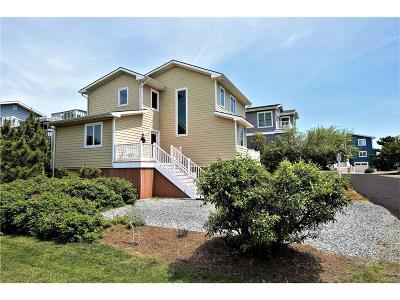Bethany Beach Single Family Home For Sale: 5 Sea Side
