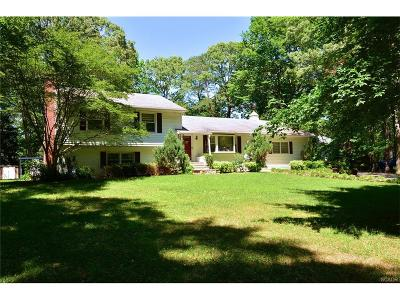 Seaford Single Family Home For Sale: 9683 N Shore Drive