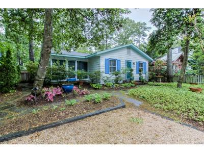 NORTH REHOBOTH Single Family Home For Sale: 131 Columbia Avenue