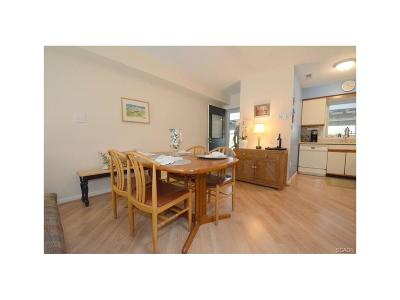 Rehoboth Beach Condo/Townhouse For Sale: 235 Country Club #406