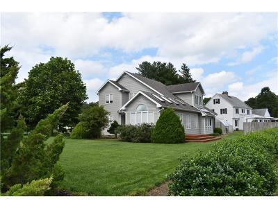 Seaford Single Family Home For Sale: 6704 Atlanta Circle