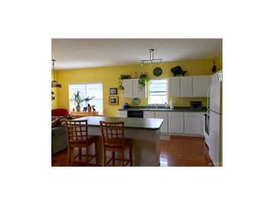 Single Family Home For Sale: 9 Mediterranean