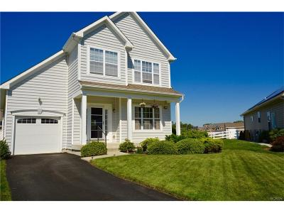 Single Family Home For Sale: 19046 Hummingbird Lane