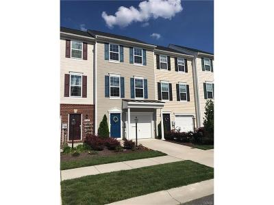 Condo/Townhouse For Sale: 20624 Albermarle