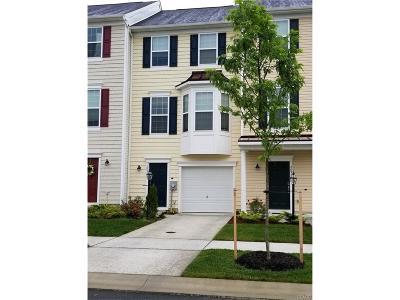 Condo/Townhouse For Sale: 20970 Brunswick Lane