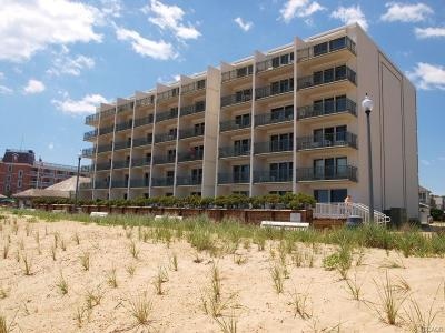 NORTH REHOBOTH Condo/Townhouse For Sale: 2 Virginia Avenue #214