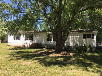 Sussex County Single Family Home For Sale: 37866 Darning Drive