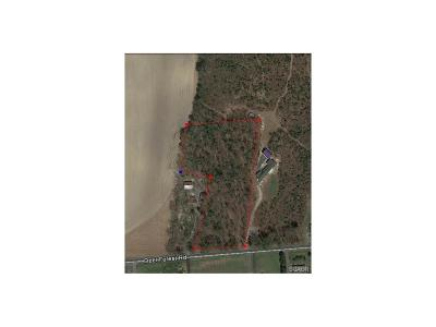 Bridgeville Residential Lots & Land For Sale: Dear Forest Rd
