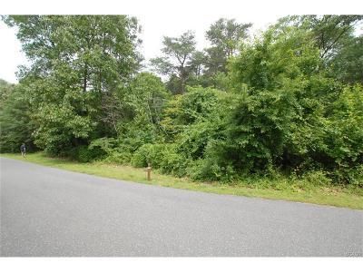 Seaford Residential Lots & Land For Sale: Lot 81 Greenleaf Lane #81