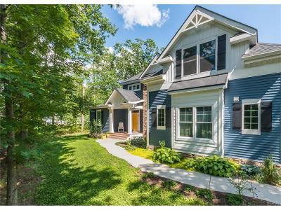 Milton Single Family Home For Sale: 22650 Neptune