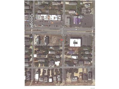Residential Lots & Land For Sale: 1311 Coastal